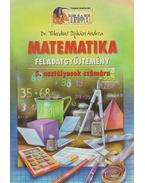 Matematika Feladatgyűjtemény