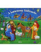 A karácsony története - térbeli lapozó
