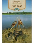 FISH FOOD - LASTING FLAVOURS -