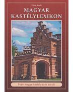 Magyar Kastélylexikon 3. kötet