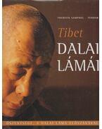 Tibet Dalai Lámái