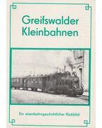 Greifswalder Kleinbahnen