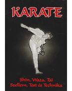 Karate (Dedikált)