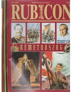 Rubicon 1999. évfolyam