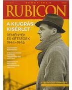 Rubicon 2014/11