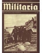 Militaria 1998/9. szám