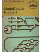 Modellbahn-Elektrik