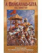 A Bhagavad-Gítá úgy, ahogy van