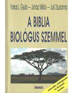 A Biblia biológus szemmel