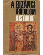 A bizánci irodalom kistükre (dedikált)