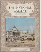 A Brief History OfThe National Gallery