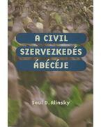 A civil szervezkedés ábécéje