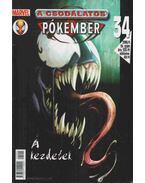 A Csodálatos Pókember 2006/4. 34. szám