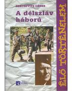 A délszláv háború