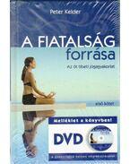 A fiatalság forrása I. (DVD melléklettel)