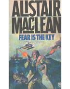 Fear is the Key