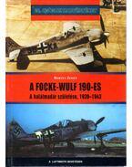 A Focke-Wulf 190-es