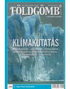 A Földgömb 2010/3. tematikus lapszám - Klímakutatás