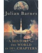 The History of the World in 10 1/2 Chapters