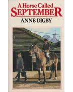 A Horse Called September