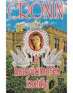 A hattyúcimeres kastély - A. J. Cronin