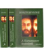 A Karamazov testvérek I-II.