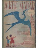 A kék madár
