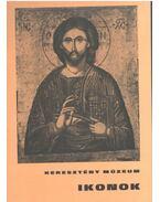 A Keresztény Múzeum ikonjai