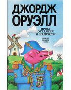 A kétségbeesés és remény prózája (orosz)