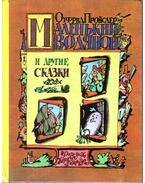 A kis boszorkány - A kis vizimanó - A kis szellem (orosz)
