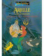 Arielle, a kis hableány - Varázslatok a tenger mélyén