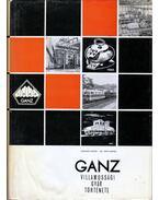 A Klement Gottwald (GANZ) Villamossági Gyár története