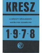 KRESZ 1978