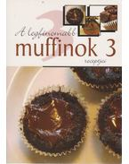 A legfinomabb muffinok receptjei 3.