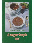 A magyar konyha ízei