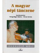 A magyar népi tánczene
