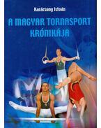 A magyar tornasport krónikája