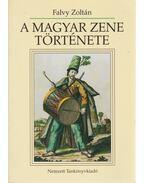 A magyar zene története