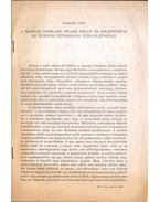 A magyar néprajzi atlasz helye és jelentősége az európai etnológiai vizsgálatokban