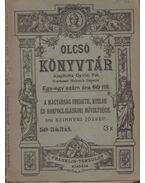 A magyarság eredete nyelve és honfoglaláskori műveltsége