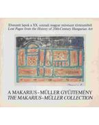 A Makarius-Müller gyűjtemény