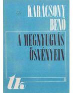 A megnyugvás ösvényein I-II. kötet