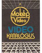 A Mokép VHS Video Katalógusa