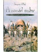 A nomád ember