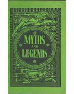Myths and Legends - A. P. Jacobson