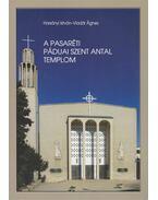 A pasaréti Páduai Szent Antal templom