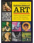 A picture history of Art