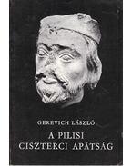 A pilisi ciszterci apátság