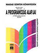 A programozás alapjai - Példatár