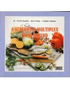A sclerosis multiplex és az étrend